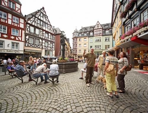 Cochemer Altstadt
