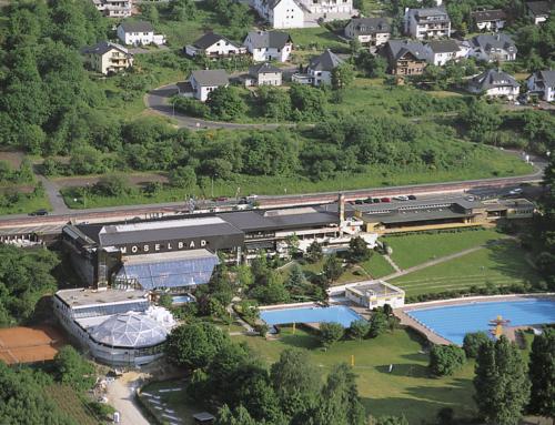 Freizeitzentrum Cochem